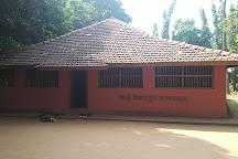 Kavi Keshavsoot Smarak, Malgund, India