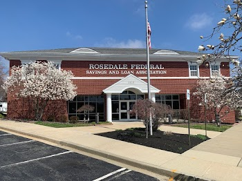 Rosedale Federal Savings & Loan Association Payday Loans Picture