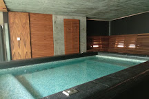 Duparc Oriental Spa, Turin, Italy