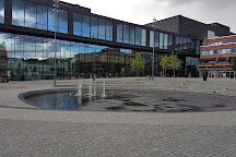 Hamar Kulturhus, Hamar, Norway