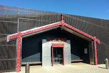 Aotea Utanganui - Museum of South Taranaki, Patea, New Zealand