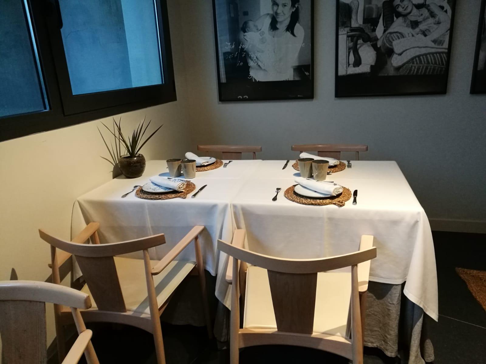 Hotel l'Ast Restaurant