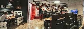 """Lounge Бар """"Поддон"""" на фото Саратова"""