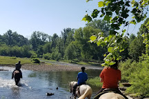 River Man Trail Rides, Broken Bow, United States
