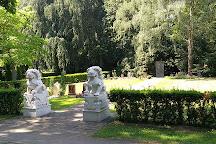 Ohlsdorf Cemetery, Hamburg, Germany