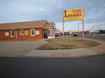 Flash Cash Inc. Payday Loans Picture