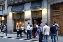 Costello Club, Madrid, Spain