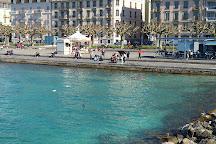 The Geneva Water Fountain, Geneva, Switzerland