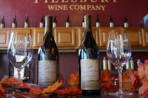 Pillsbury Wine Company North, Cottonwood, United States
