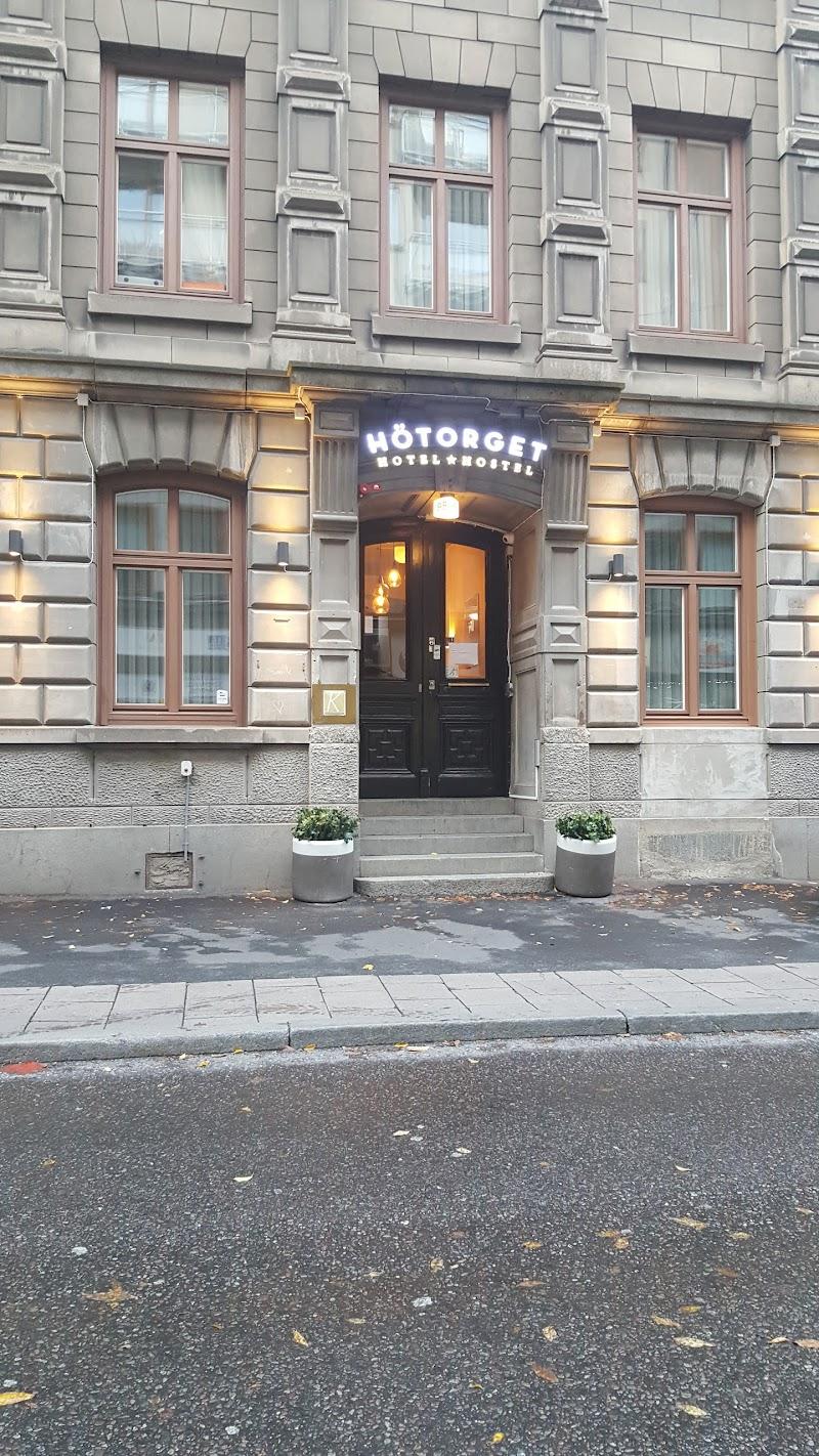 Hotel Hötorget