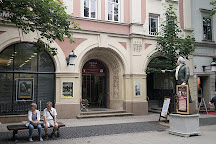 Weimar Haus, Weimar, Germany