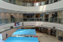 Yat Tung Shopping Centre, Hong Kong, China