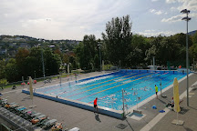 MOM Sport Pool and Sports Center, Budapest, Hungary