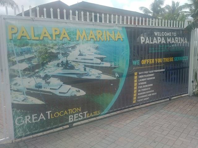 Palapa Marina