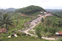 Embung Nglanggeran, Gunung Kidul, Indonesia