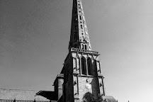La Cathedrale Saint-Tugdual, Treguier, France
