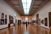 Museu Nacional De Belas Artes, Rio de Janeiro, Brazil