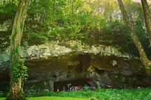 Les Grottes de Sare, Sare, France