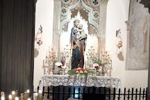 Santuario di Santa Maria del Sasso, Bibbiena, Italy