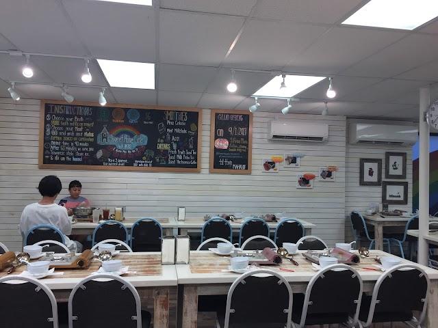 Sweet Home Cafe Waikiki