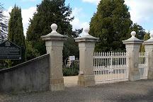 Beechworth Public Cemetery, Beechworth, Australia