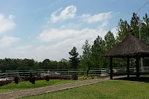Sengkaling Recreational Park, Malang, Indonesia