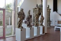 Rhineland Museum (Rheinisches Landesmuseum), Trier, Germany