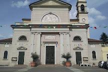 Parrocchia Santa Giustina, Milan, Italy