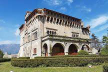 Villa d'Ayala-Valva, Valva, Italy
