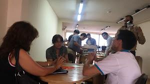 Fab Xperience Café 8