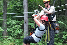 Bretton Woods Canopy Tour, Bretton Woods, United States