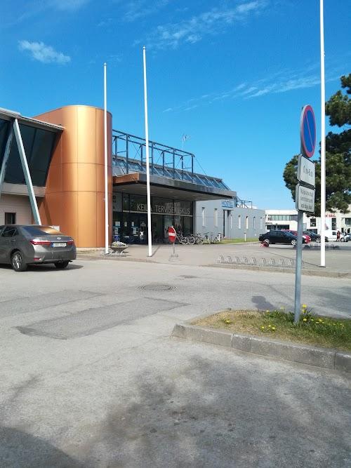 Sporta zāle