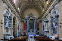Chiesa di San Sebastiano, Livorno, Italy