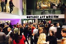 Outsider Art Museum, Amsterdam, Holland