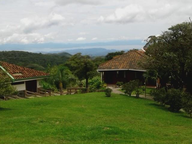Cloud Forest Sanctuary