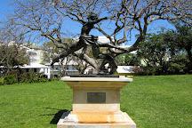 Queen Elizabeth Park, Hamilton, Bermuda