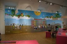 ZOOM Kindermuseum, Vienna, Austria