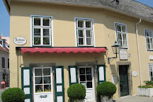 Beethovenhaus, Baden, Austria