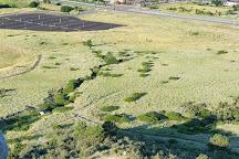 Pulpit Rock Park, Colorado Springs, United States