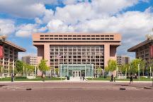 L'Enfant Plaza, Washington DC, United States