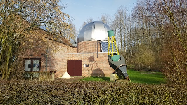 Astronomical Contact Group vzw