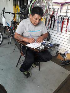 Bicicentro Huguito 3