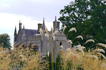 Cotswold Wildlife Park & Gardens, Burford, United Kingdom