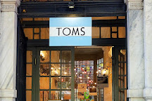 055b4000c03 Visit Toms - Flagship Thessaloniki on your trip to Thessaloniki