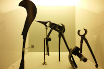 Permanent Exhibition Man and Tools, Athens, Greece