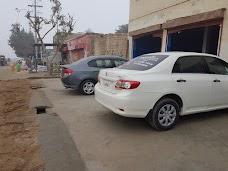 punjab car wash dera-ghazi-khan