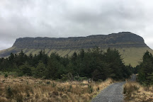 Benbulben, Sligo, Ireland