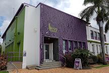 Bundaberg Regional Art Gallery, Bundaberg, Australia