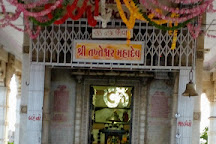 Takhteshwar Temple, Bhavnagar, India