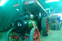 Pearn's Steam World, Westbury, Australia